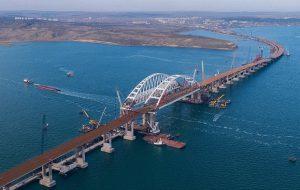Юг РФ ждёт 21 млн туристов после открытия Крымского моста