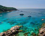 Таиланд закрыл для посещения Симиланские острова