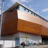 В Тель-Авиве открывается музей естествознания