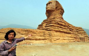 Тенденция: поддельные достопримечательности — будущее туризма?