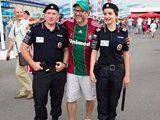 В Сочи появилась туристическая полиция