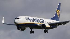 Ryanair отменяет более 600 рейсов на следующей неделе