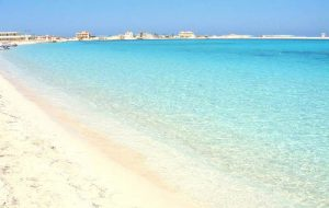 Александрия поборется за туристов