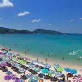 На Пхукете за отдыхающими на пляжах будут подсматривать с помощью смартфонов