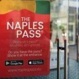 Виртуальная карта Неаполя позволит туристам сэкономить