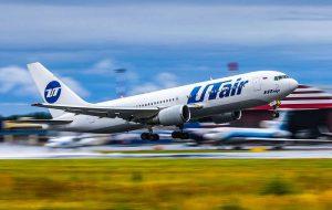 Utair запускает новый рейс в Ригу