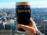 Музей пива Guinness – самая популярная достопримечательность Ирландии