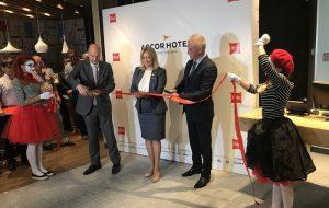AccorHotels открыла отель в Ульяновске