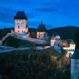 В Чехии пройдет Ночь замков