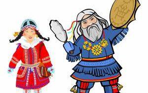 На «Сказочной карте» России впервые появятся герои из-за Полярного круга