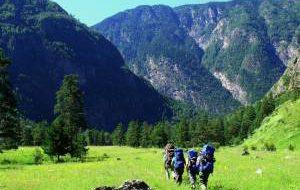 Туроператорам доплатят за развитие внутреннего туризма