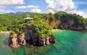 Россия и Доминика договорились об отказе от виз
