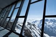 В Альпах открылся музей Джеймса Бонда