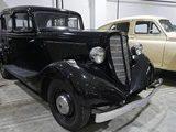 В Тюмени открылся музей ретро-автомобилей
