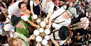 Октоберфест в Мюнхене начнется 22 сентября