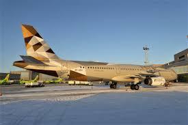 Etihad Airways сделала скидку на билеты а Азию