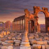 Сирийский город Пальмиру откроют для туристов в 2019 году