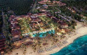 Новый роскошный отель откроется в Доминикане