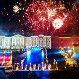 В Петергофе пройдет праздник фонтанов