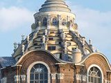 В Турине впервые за 21 год открывается часовня Святой Плащаницы
