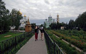 Россия. Нижегородская область. Что посмотреть, где побывать для туриста