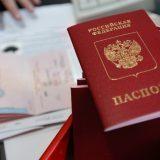 Упрощена процедура получения загранпаспорта