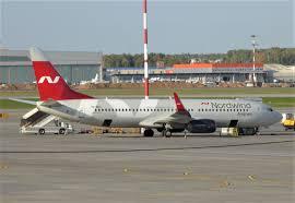 Nordwind Airlines будет летать из Москвы в Ярославль