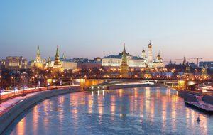 Расходы иностранных туристов в России могут вырасти на 17,6%