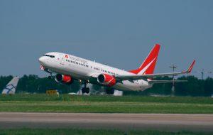 Royal Flight запустила чартеры в Гамбию
