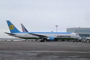 Uzbekistan Airways меняет Домодедово на Внуково