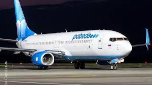 «Победа» будет летать из Москвы в Петрозаводск