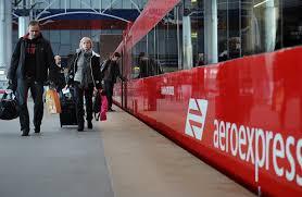 «Аэроэкспресс» отменяет скидку за покупку билета онлайн