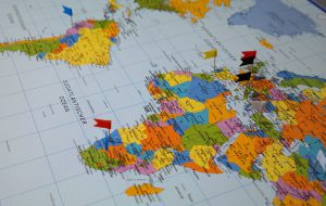 Исследование: самые опасные страны для туристов