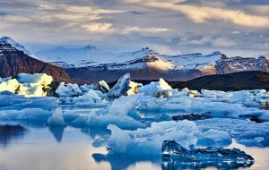 В Арктической зоне РФ будет развиваться туризм