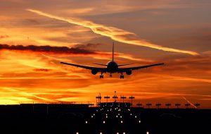 В Китае запущен новый аэропорт