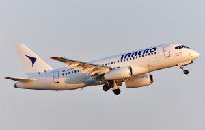 В декабре авиакомпания «ИрАэро» запустит рейсы из Иркутска в Узбекистан
