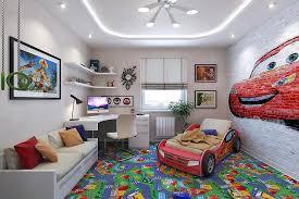 Как красиво оформить детскую комнату