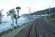 Движение поездов в сторону Сочи возобновлено по временной схеме