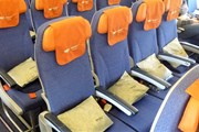 «Аэрофлот» вводит платный предварительный выбор мест в самолете