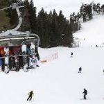 """""""Архыз"""" открывает горнолыжный сезон"""