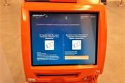 «Аэрофлот» модернизирует киоски саморегистрации