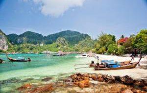 Популярные острова в Таиланде испытывают нехватку питьевой воды