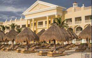 На мексиканском курорте Канкун вводят новый туристический налог