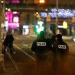 Ростуризм призвал россиян отказаться от прогулок по Страсбургу