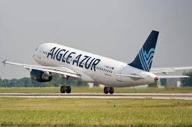 Aigle Azur хочет летать из Марселя в Москву