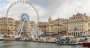 «Аэрофлот» запускает прямые рейсы в Марсель