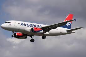 Air Serbia будет летать из Белграда в Краснодар