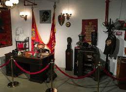 В Нью-Йорке открылся Музей КГБ