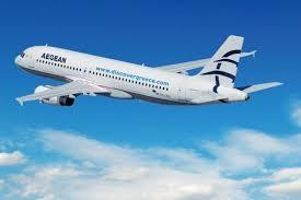 Aegean Airlines сделала скидку на билеты в Европу