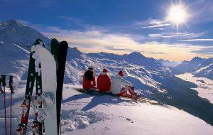 Туроператоры: снегопады на юге Австрии не нарушили отдых российских туристов